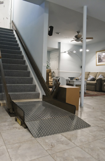 Butler Mobility Products Has Been Manufacturing Dumbwaiters Since 1958 And  Wheelchair Lifts Since 1968 Butler Mobility